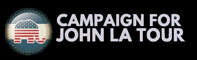 Vote John La Tour